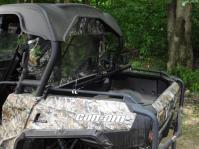 My new gun rack - Can-Am Commander Forum