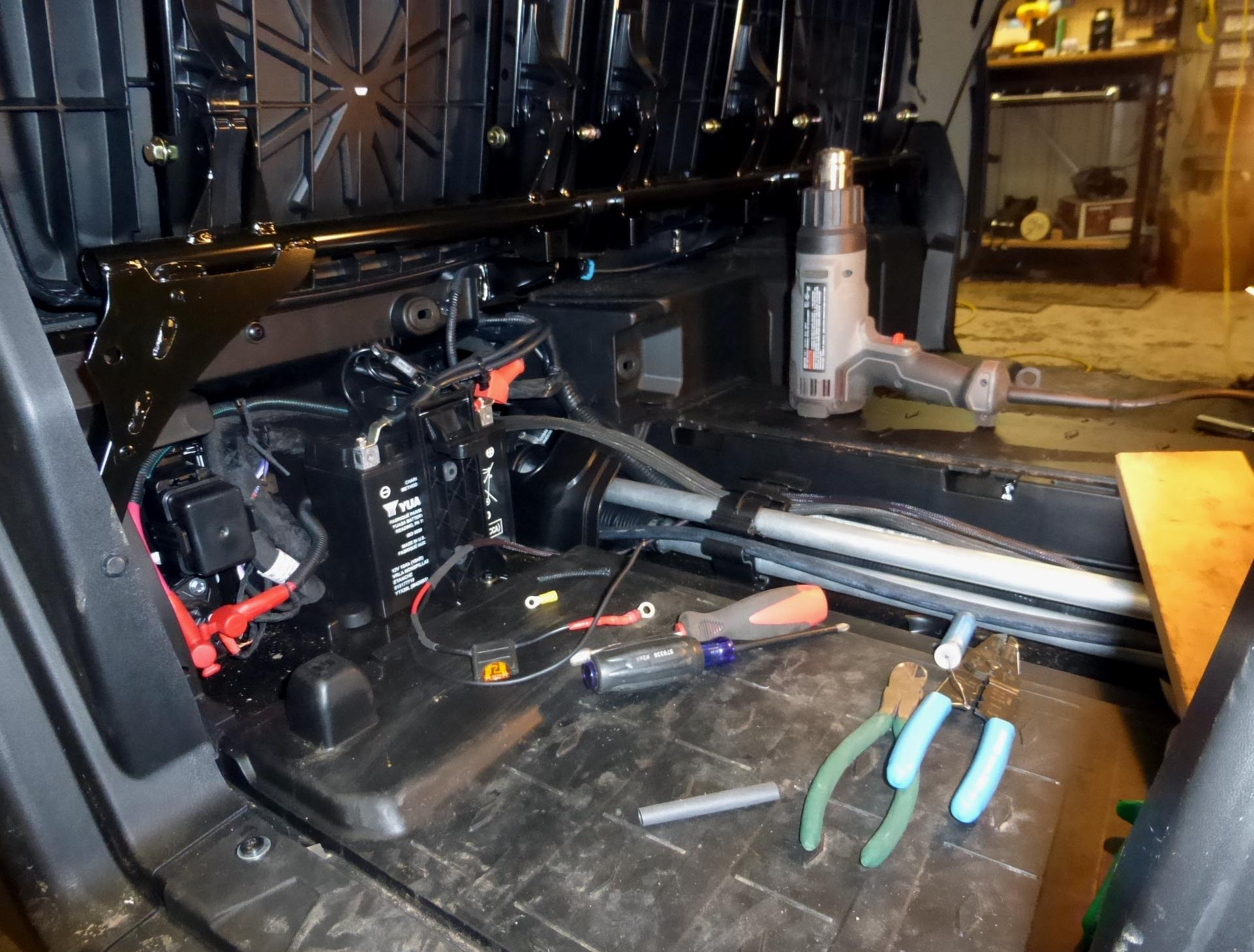 Dual Battery Wiring Diagram Welcome To The Can Am Defender Forum Page 4 Can Am