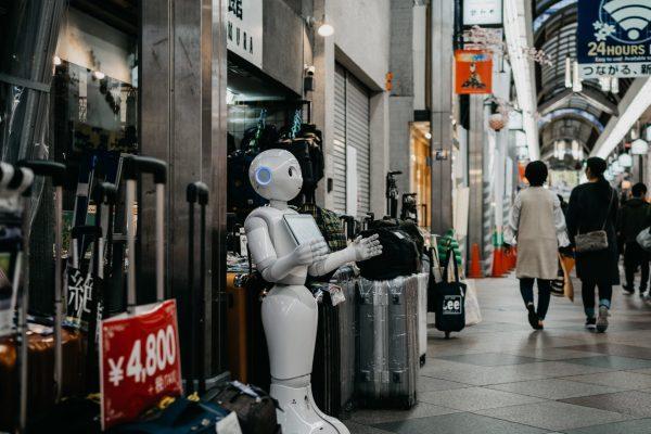 AI robot