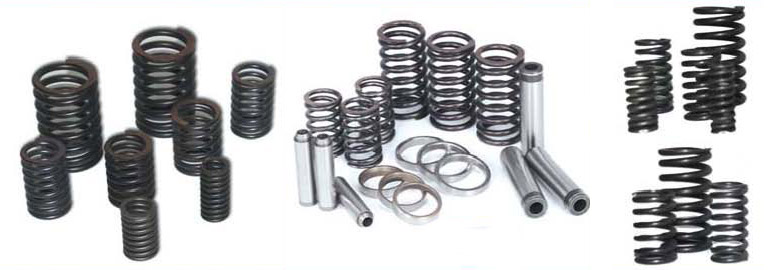 Valve Springs Crossheads and Related Parts , engine Cummins