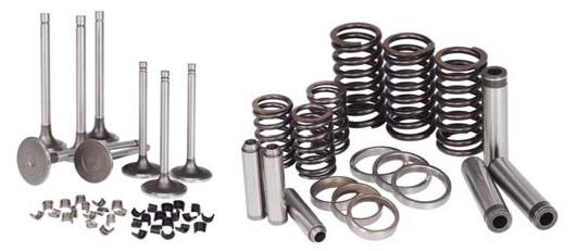 Cylinder Components, engine Komatsu