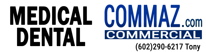 Medical Dental Buildings for sale CommAZ - Commercial Real Estate of Arizona and Phoenix metro with The Realty Gurus