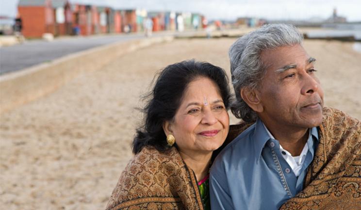 Free Senior Dating Services