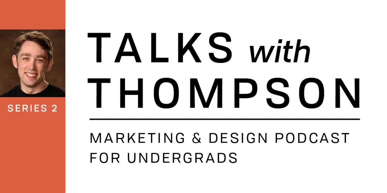 Talks With Thompson, Episode 42: Abby Guido