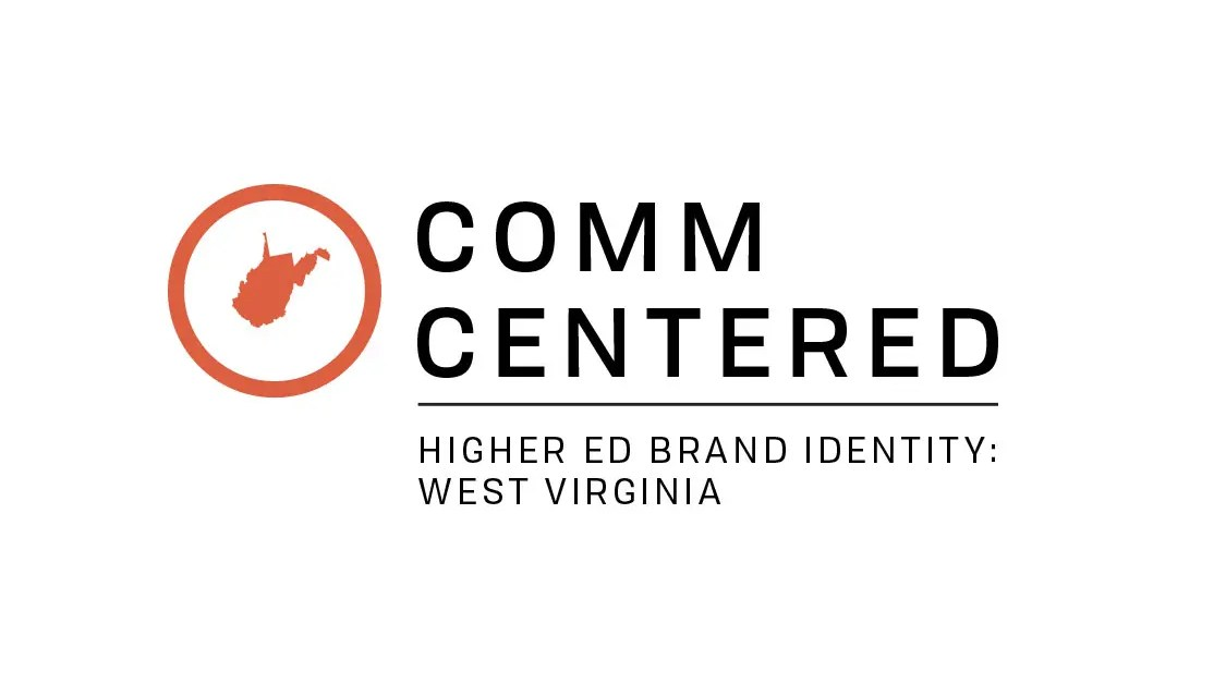 Higher Ed Brand Identity: West Virginia
