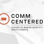 Higher Ed Brand Identity: South Dakota