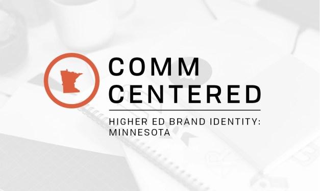 Higher Ed Brand Identity: Minnesota