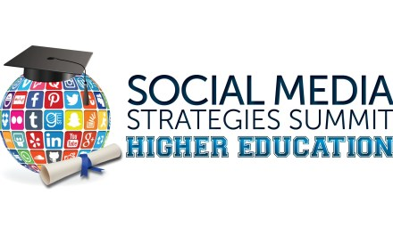 Social media strategies summit: higher education