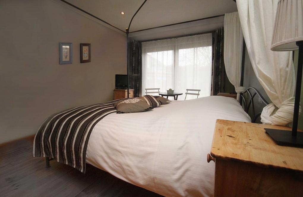 Chambres dhtes  Durbuy  Le charme dun WE romantique