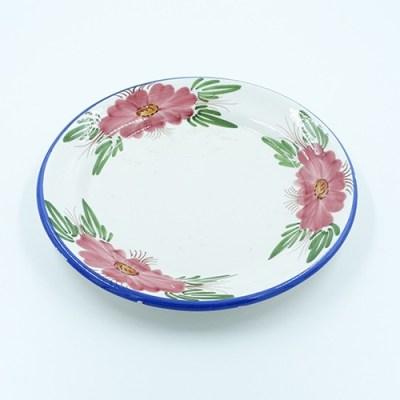 Assiette décorative