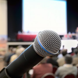 Podcast - Les bases de la prise de parole en public