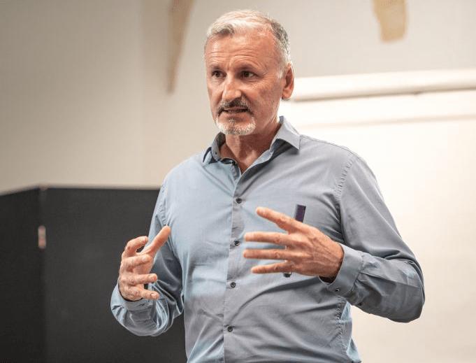Luc-Marie Elissalde Coach comportemental Commejeveux