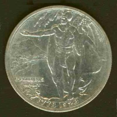 Hawaiian Half Dollar