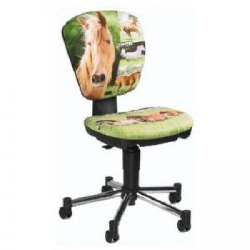 Chaise De Bureau Enfant Ergonomique
