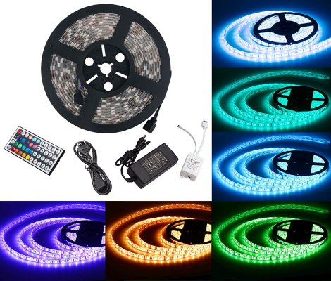 Duractron Kit de Ruban Led