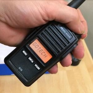 talkie walkie 3