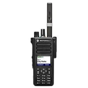 talkie walkie avec licence