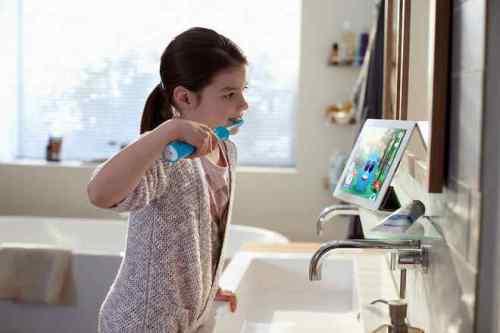 brosse-a-dents-electrique enfant 1