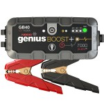1 Noco GB40 Genius Ultrasafe