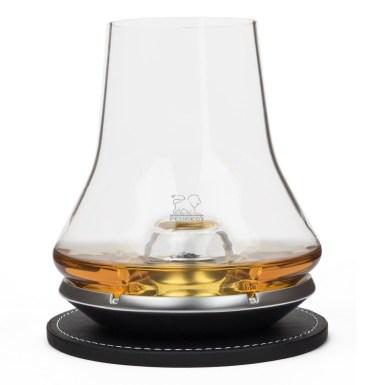 verre à whisky Peugeot 266097