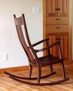 fauteuil-a-bascule ROCK CHAIR 1