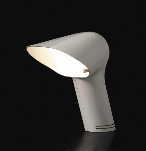 lampe de lecture fluorescente