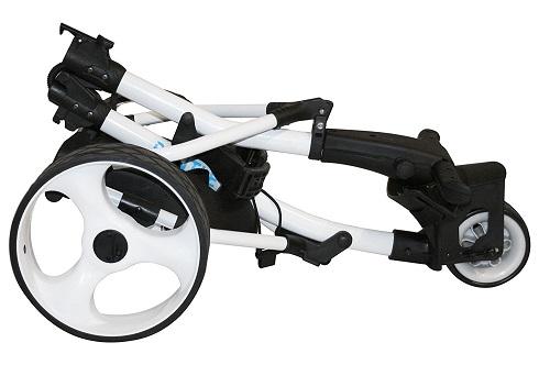 chariot golf electrique bentley 1