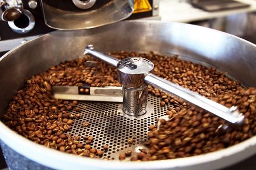 acheter torrefaction cafe grain