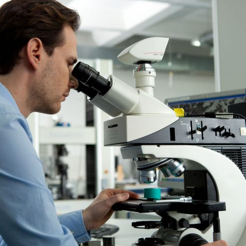 Acheter test avis microscope