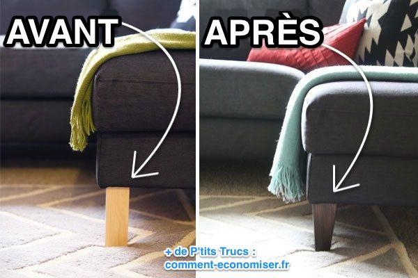 19 Astuces Pour Rendre Vos Meubles Ikea Chics Amp Tendance