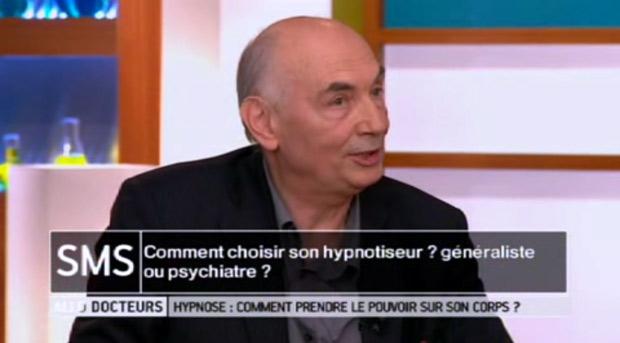 Allo docteur hypnose