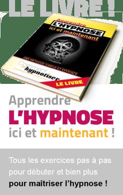 Apprendre l'hypnose ici et maintenant