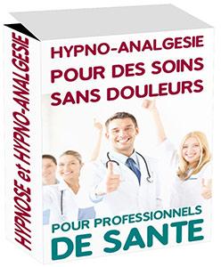 Formation à l'hypno-analgésie reservée aux professionnels de santé