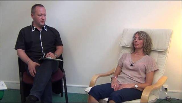 David Vigneron, formateur en hypnose