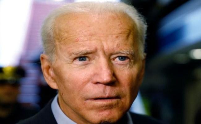 Joe Biden S Won T Get A Pass For His Bad Judgement In 2020