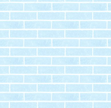 Cute Baby Princess Wallpapers Baby Blue Bricks Wall Seamless Background Texture