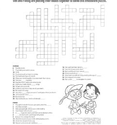 ada crossword pdf  [ 1080 x 1404 Pixel ]