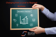 Business Strategy: Going from a Local to a Regional Business