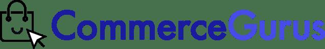 CommerceGurus Logo