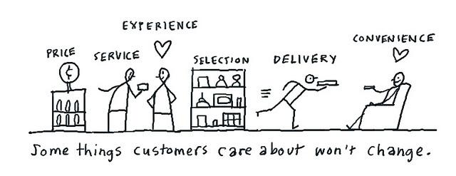 4 Great Customer Service Ideas