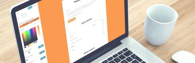 The Kadence WooCommerce Email Designer plugin