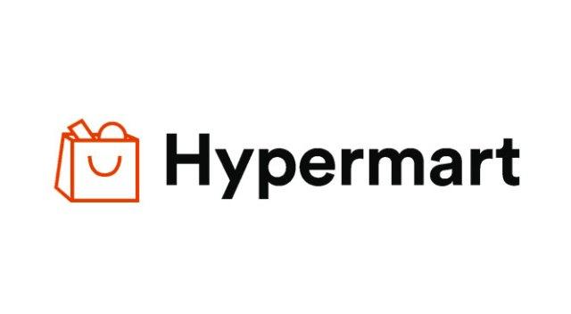Hypermart Logo