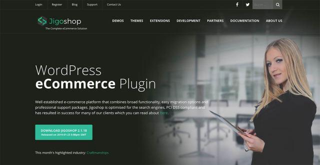 JigoShop Opensource eCommerce