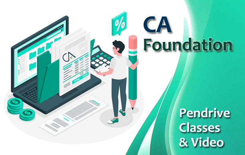CA Foundation Classes