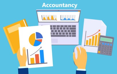 Accountancy for Class 12th