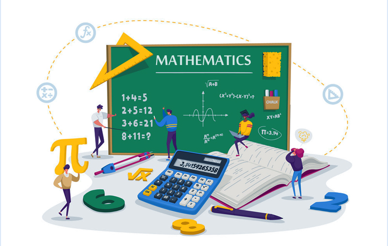 Mathematics Classes for Class 11th
