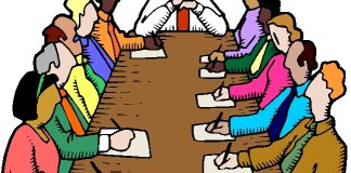 Procedure for Conducting Board Meeting