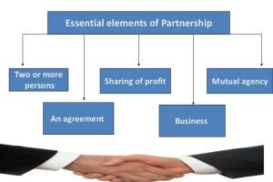 essential of partnership