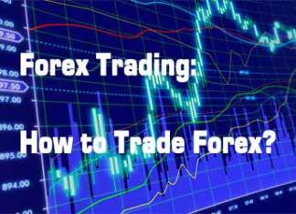 Trading Forex – Ideal for the Part-Time Trader