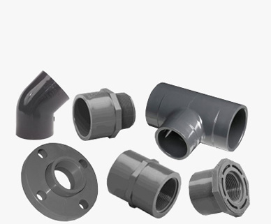 Industrial PVC Pipe Fittings  Filtration Supplier